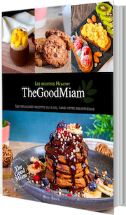 Les meilleures recettes TheGoodMiam